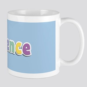 Terrence Spring14 Mug