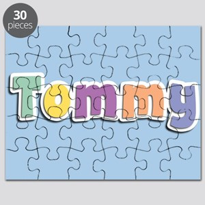Tommy Spring14 Puzzle