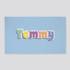 Tommy Spring14 3'x5' Area Rug