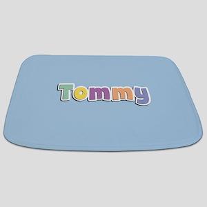 Tommy Spring14 Bathmat