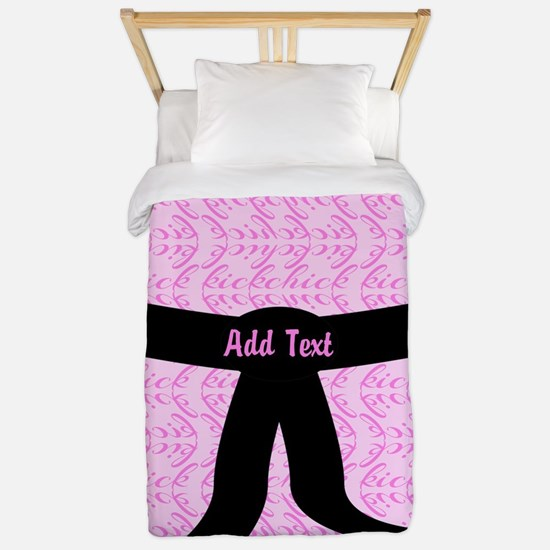 Untitled Twin Duvet
