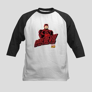 Daredevil Kids Baseball Jersey