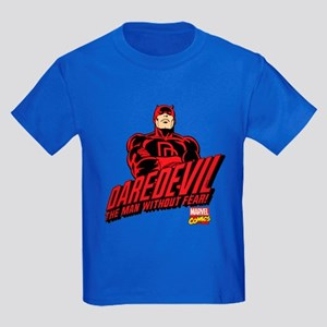 Daredevil Kids Dark T-Shirt