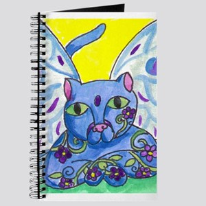 Fairy Cat Journal