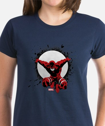 Daredevil Women's Dark T-Shirt