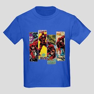 ea952fd9427 Marvel s Daredevil Kids T-Shirts - CafePress