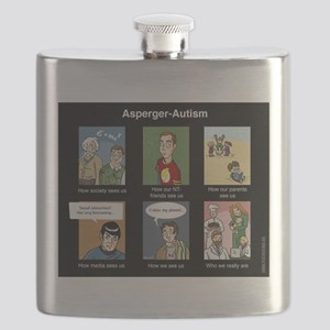 Aspie what Flask