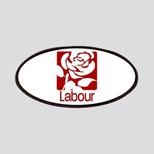 Labour Party Patches