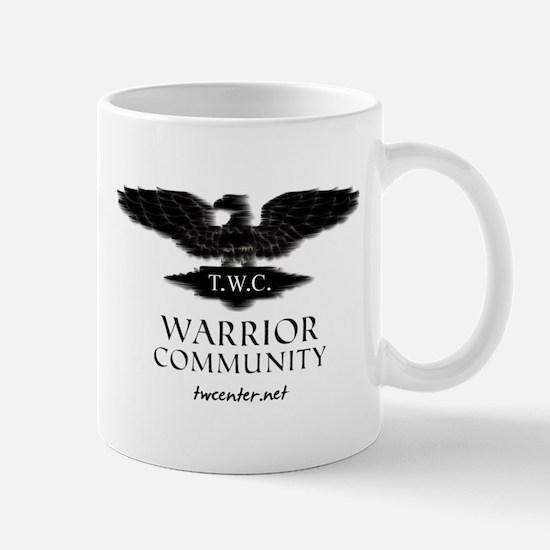 Warrior Community Soldier Mugs