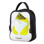 Pyramid ButterflyFish C Neoprene Lunch Bag