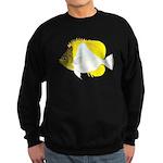 Pyramid ButterflyFish C Sweatshirt