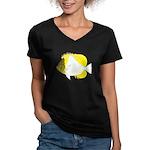 Pyramid ButterflyFish C T-Shirt