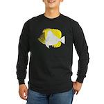 Pyramid ButterflyFish C Long Sleeve T-Shirt