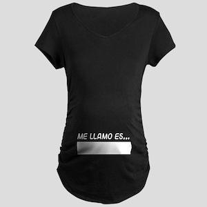 Me Iiamo v1 Maternity T-Shirt