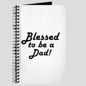 Blessed to be a Dad Journal