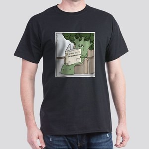 Coping with Anthropomorphism Dark T-Shirt