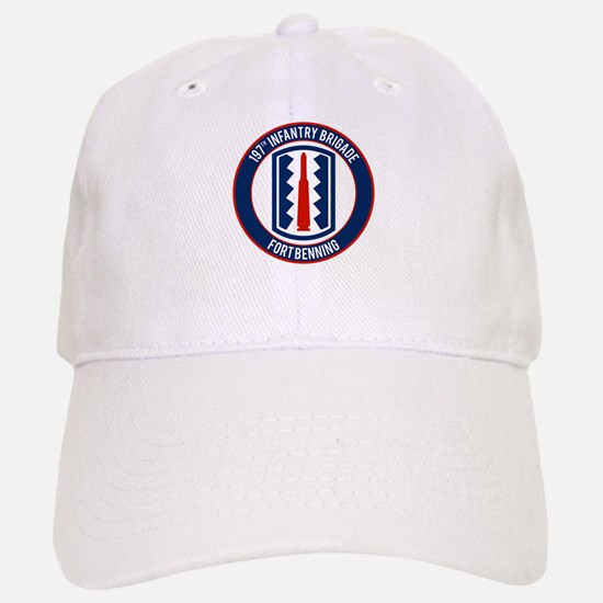 197th Infantry post Baseball Baseball Cap
