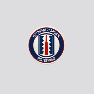 197th Infantry post Mini Button