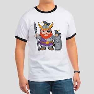 ODIN, LORD OF ASGARD T-Shirt