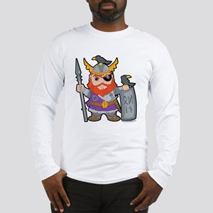 ODIN, LORD OF ASGARD Long Sleeve T-Shirt