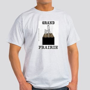 Grand Prairie Light T-Shirt