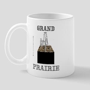 Grand Prairie Mug