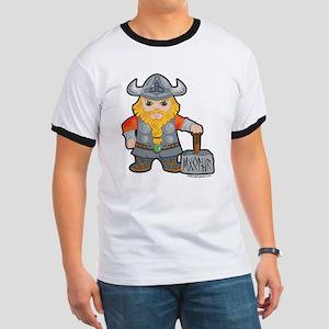 THOR, GOD OF THUNDER T-Shirt