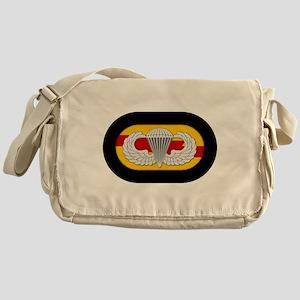 75th Ranger Airborne Messenger Bag