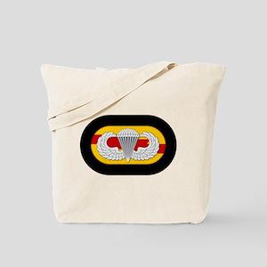 75th Ranger Airborne Tote Bag