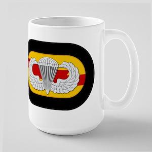 75th Ranger Airborne Large Mug