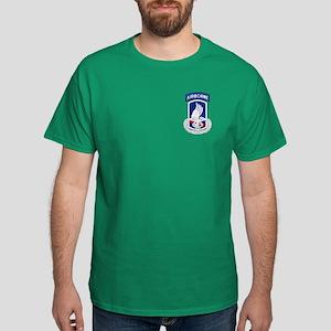 173rd Airborne CFMB Dark T-Shirt