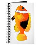 Fire Clownfish Journal