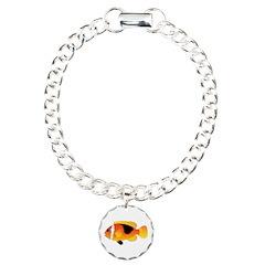 Fire Clownfish Bracelet