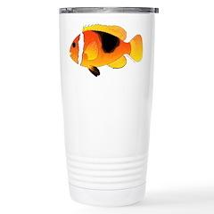 Fire Clownfish c Travel Mug