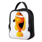 Fire Clownfish c Neoprene Lunch Bag