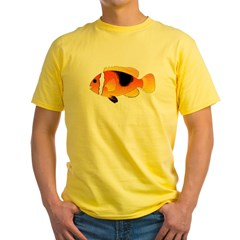 Fire Clownfish c T-Shirt