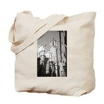 Gargoyles of La Catedral Tote Bag