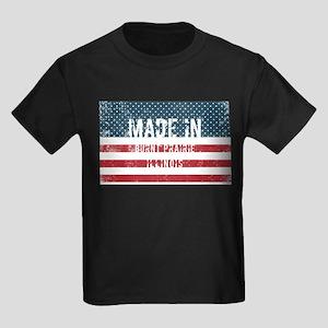 Made in Burnt Prairie, Illinois T-Shirt
