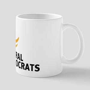 Liberal Democrats Mug Mugs