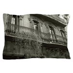 Punto de Vista Pillow Case