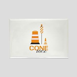 Cone Zone Magnets