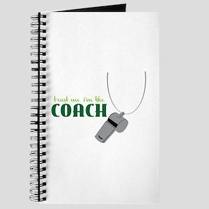 Im The Coach Journal