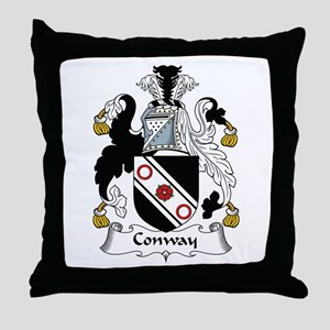 Conway Throw Pillow