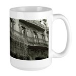 Punto de Vista Large Mug