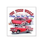 The Texas Whale - 2014 Sticker