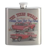The Texas Whale - 2014 Flask