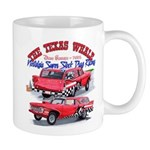 The Texas Whale - 2014 Mugs