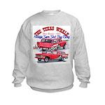 The Texas Whale - 2014 Sweatshirt