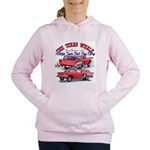 The Texas Whale - 2014 Women's Hooded Sweatshirt