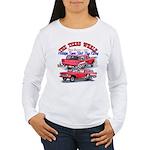 The Texas Whale - 2014 Long Sleeve T-Shirt